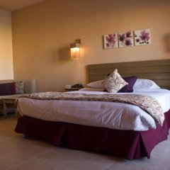 Отель Lemon & Soul Makadi Bay – Adults Only комната для гостей