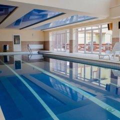Yalynka Hotel Волосянка бассейн фото 3