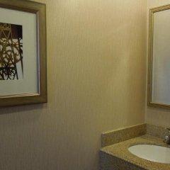 Отель Embassy Inn ванная фото 2