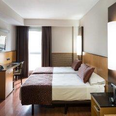 Hotel Catalonia Atenas 4* Стандартный номер с различными типами кроватей фото 25