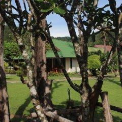 Отель Golden Bay Cottage Ланта фото 11