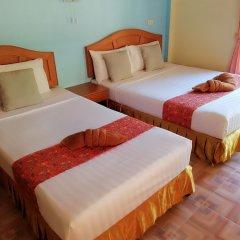 Отель Rim Khao Resort Ланта комната для гостей