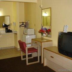 Отель Valueinn Motel удобства в номере