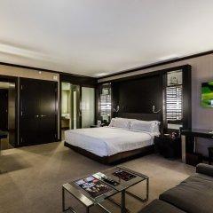 Отель Vdara Suites by AirPads США, Лас-Вегас - отзывы, цены и фото номеров - забронировать отель Vdara Suites by AirPads онлайн комната для гостей фото 3
