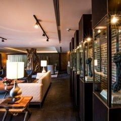 Отель Square Small Luxury Hotel Мексика, Гвадалахара - отзывы, цены и фото номеров - забронировать отель Square Small Luxury Hotel онлайн спа
