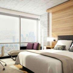 Renaissance New York Midtown Hotel комната для гостей фото 3