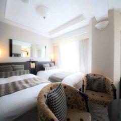 APA Hotel Roppongi-Ichome Ekimae комната для гостей фото 2