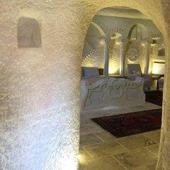 The Village Cave Hotel Турция, Мустафапаша - 1 отзыв об отеле, цены и фото номеров - забронировать отель The Village Cave Hotel онлайн интерьер отеля фото 2