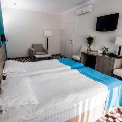 Гостиница Optima Rivne удобства в номере фото 2
