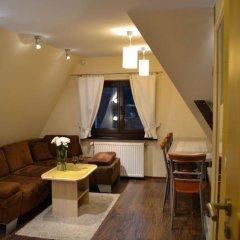 Отель Apartamenty Jak w Domu Закопане комната для гостей фото 5