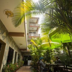 Отель View Point Непал, Покхара - отзывы, цены и фото номеров - забронировать отель View Point онлайн фото 15