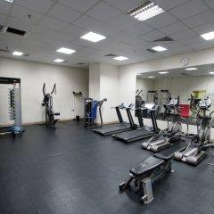 Отель Kennedy Towers - Marina View фитнесс-зал
