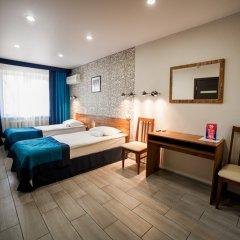 Гостиница Международный Аэропорт Краснодар в Краснодаре 14 отзывов об отеле, цены и фото номеров - забронировать гостиницу Международный Аэропорт Краснодар онлайн комната для гостей фото 5