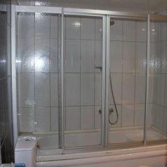 Hotel Sibar ванная