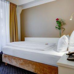 Отель Fürst Bismarck Германия, Гамбург - 4 отзыва об отеле, цены и фото номеров - забронировать отель Fürst Bismarck онлайн комната для гостей фото 4
