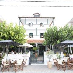 Отель Xenios Hotel Греция, Пефкохори - отзывы, цены и фото номеров - забронировать отель Xenios Hotel онлайн питание