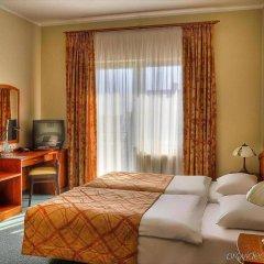 Отель Villa Angela Польша, Гданьск - 1 отзыв об отеле, цены и фото номеров - забронировать отель Villa Angela онлайн комната для гостей