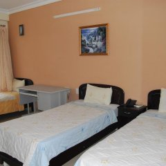 Tai Loc Hotel Нячанг комната для гостей