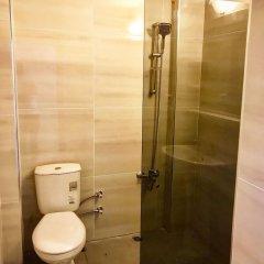 Bir Umut Hotel Турция, Силифке - отзывы, цены и фото номеров - забронировать отель Bir Umut Hotel онлайн ванная фото 2