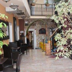 Отель Enjoy Inn Пльзень интерьер отеля