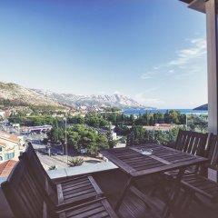 Отель Sky View Luxury Apartments Черногория, Будва - отзывы, цены и фото номеров - забронировать отель Sky View Luxury Apartments онлайн фото 6