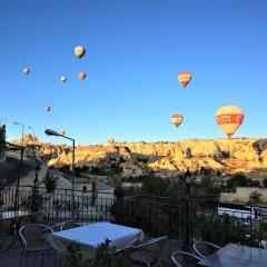 Guven Cave Hotel Турция, Гёреме - 2 отзыва об отеле, цены и фото номеров - забронировать отель Guven Cave Hotel онлайн приотельная территория