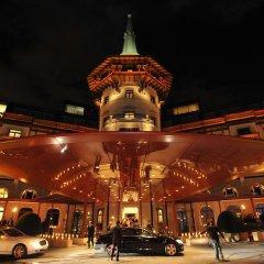 Отель The Dolder Grand фото 9