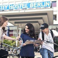 Отель Cityhostel Berlin питание фото 2