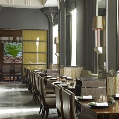 Отель Claridge's питание фото 2