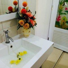 Отель Ban Mayuree Phuket ванная фото 2