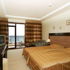 Отель Admiral Болгария, Золотые пески - отзывы, цены и фото номеров - забронировать отель Admiral онлайн комната для гостей фото 5