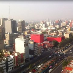Отель Royal Reforma Мехико пляж фото 2