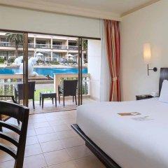 Отель Centara Kata Resort Пхукет комната для гостей фото 2