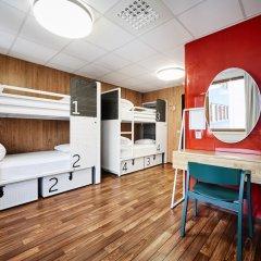 Отель Generator Stockholm Стокгольм детские мероприятия фото 2