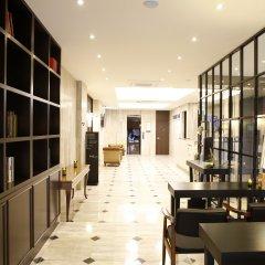 Hotel Doma Myeongdong интерьер отеля