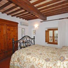 Отель A La Casa Dei Potenti Италия, Сан-Джиминьяно - отзывы, цены и фото номеров - забронировать отель A La Casa Dei Potenti онлайн комната для гостей