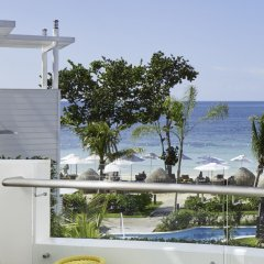 Отель Azul Beach Resort Negril by Karisma, Gourmet All Inclusive балкон
