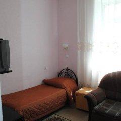 Гостиница Ассоль комната для гостей фото 4