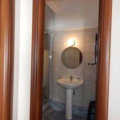 Отель Kripis Studio Pefkohori Греция, Пефкохори - отзывы, цены и фото номеров - забронировать отель Kripis Studio Pefkohori онлайн ванная фото 2