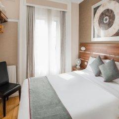 Huttons Hotel комната для гостей фото 5