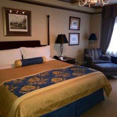 Отель Blakely New York Hotel США, Нью-Йорк - отзывы, цены и фото номеров - забронировать отель Blakely New York Hotel онлайн комната для гостей фото 7