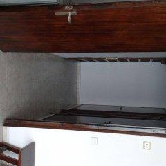 Отель Mont-Rosa сейф в номере