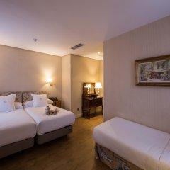 Hotel Principe Pio комната для гостей фото 2