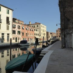 Отель Luxury Garden Mansion R&R Италия, Венеция - отзывы, цены и фото номеров - забронировать отель Luxury Garden Mansion R&R онлайн фото 2