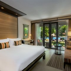 Отель Siam Bayshore Resort Pattaya балкон