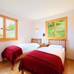 Отель Rosa Нендаз комната для гостей фото 5