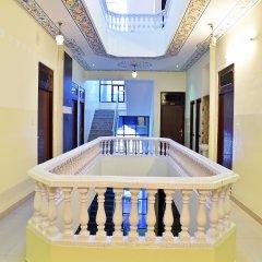Hotel NG Palace ванная