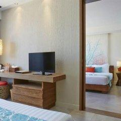 Отель Bandara Phuket Beach Resort 4* Стандартный номер с различными типами кроватей фото 9