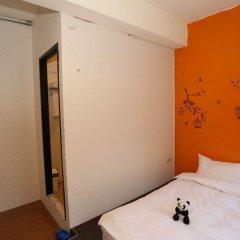 Отель G9 stay комната для гостей фото 5