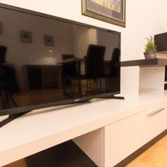 Апартаменты CheckVienna – Apartment Albrechtsbergergasse удобства в номере